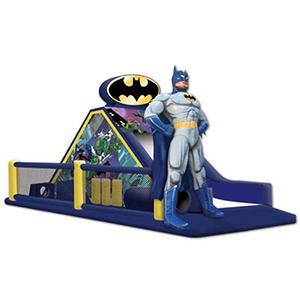 batman challenge - astro jump