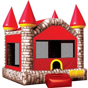 bouncy castle classic - astro jump