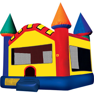 large bouncy castle calgrary - astro jump