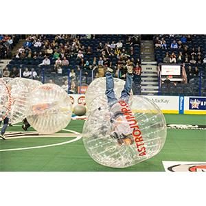 Bouncer Balls - Astro Jump Alberta